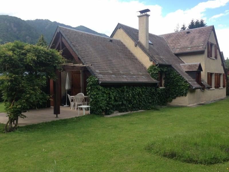 Verkoop  huis Bagneres de luchon 279000€ - Foto 1
