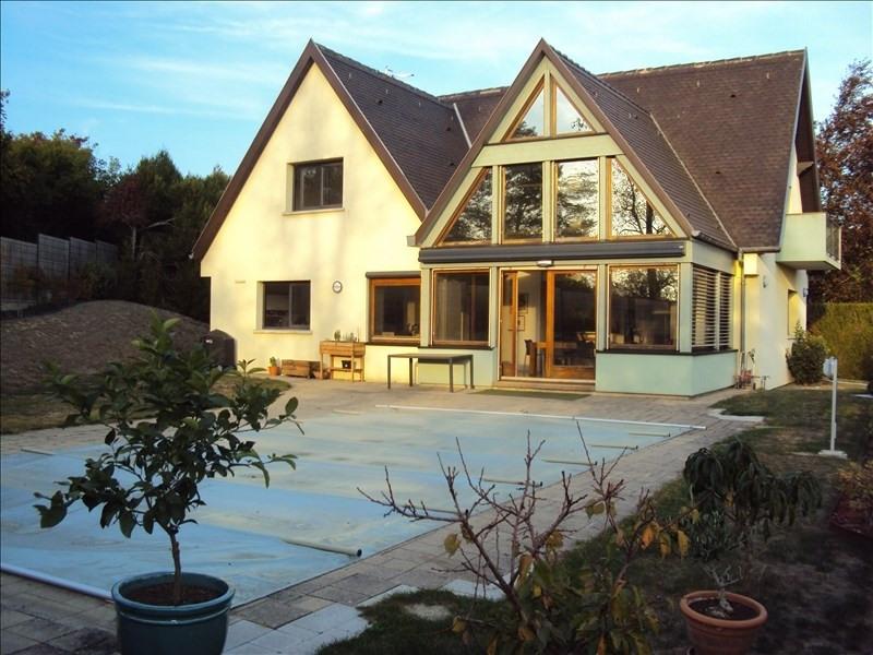 Vente de prestige maison / villa Zimmersheim 785000€ - Photo 1