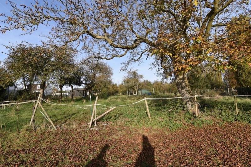 Vendita terreno Bornel 140000€ - Fotografia 1