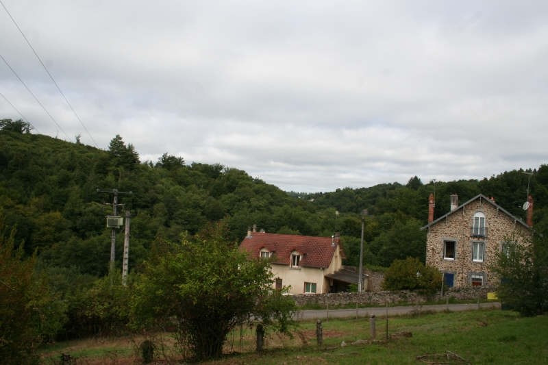Sale site St priest taurion 22 000€ - Picture 3