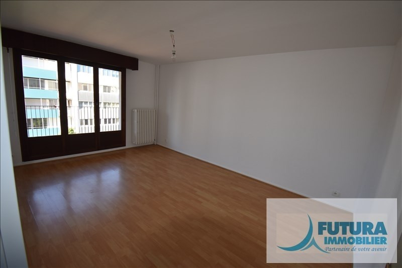 Vente appartement Metz 48000€ - Photo 2