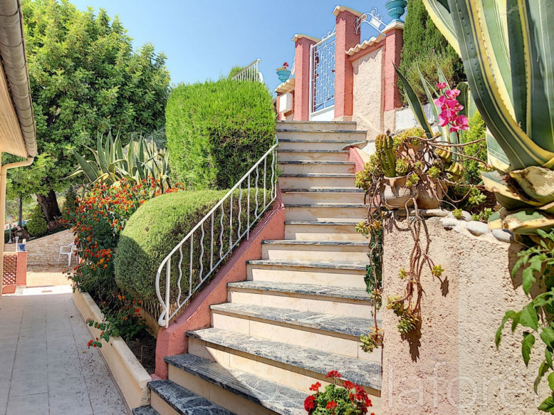 Vente maison / villa Menton 1200000€ - Photo 10