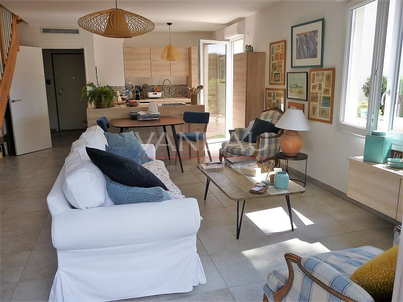 Vente de prestige appartement Antibes 667 800€ - Photo 14
