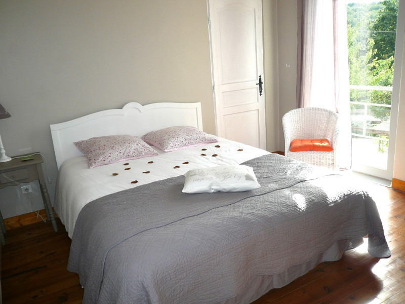 Vente maison / villa Le buisson-de-cadouin 295000€ - Photo 9