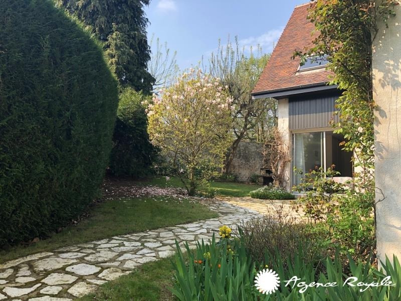 Sale house / villa Chambourcy 945 000€ - Picture 2