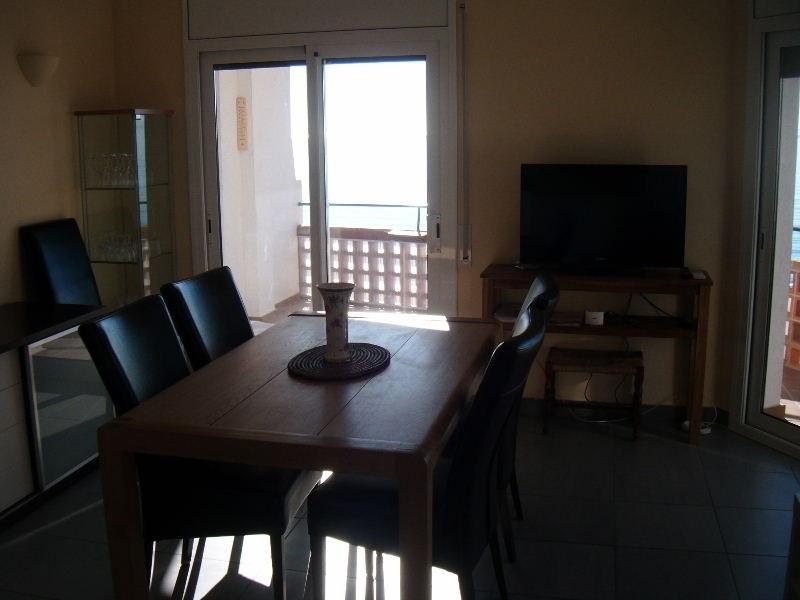 Vacation rental apartment Roses santa-margarita 792€ - Picture 16