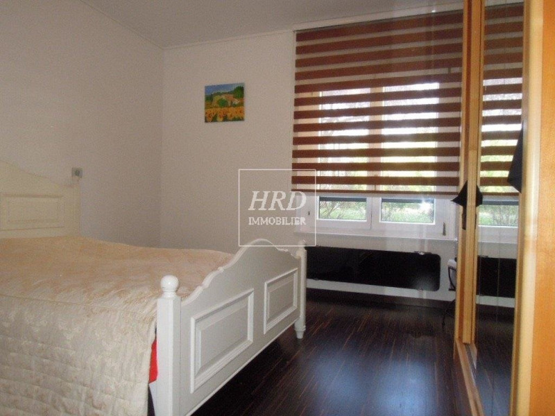 Vente appartement Strasbourg 485300€ - Photo 10