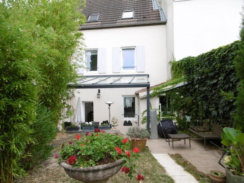 Vente maison / villa Cusset 247000€ - Photo 7
