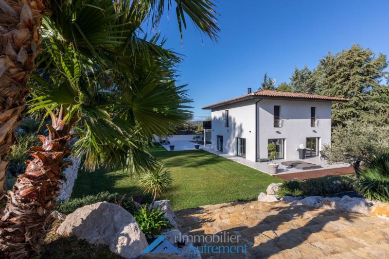 Vente de prestige maison / villa Ventabren 1150000€ - Photo 1
