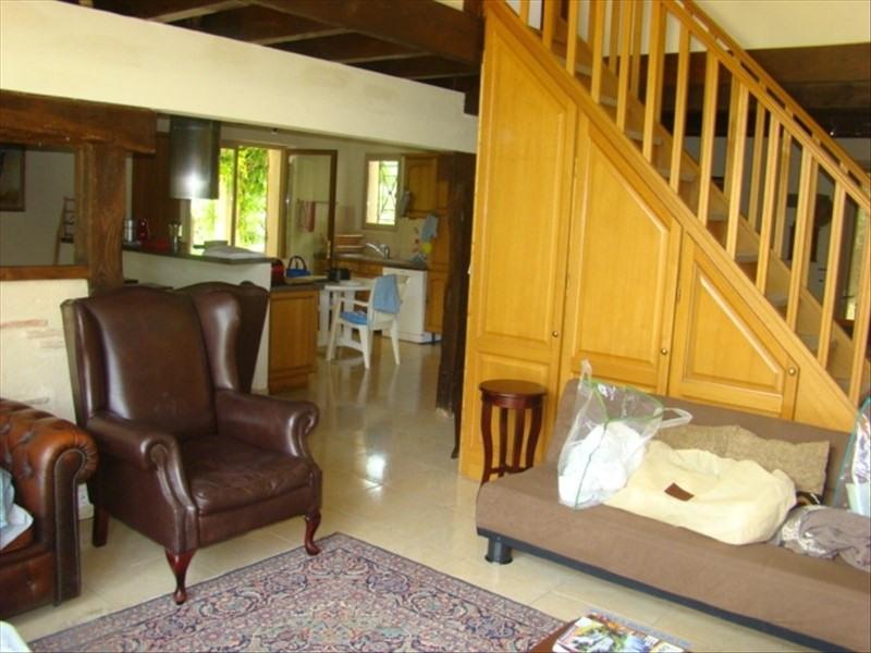 Vente maison / villa Montpon menesterol 417000€ - Photo 8