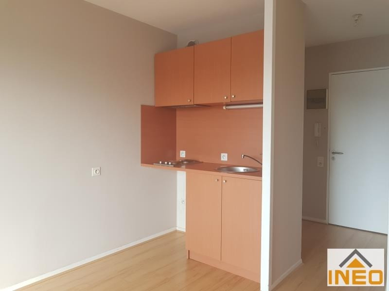 Location appartement Geveze 480€ CC - Photo 3