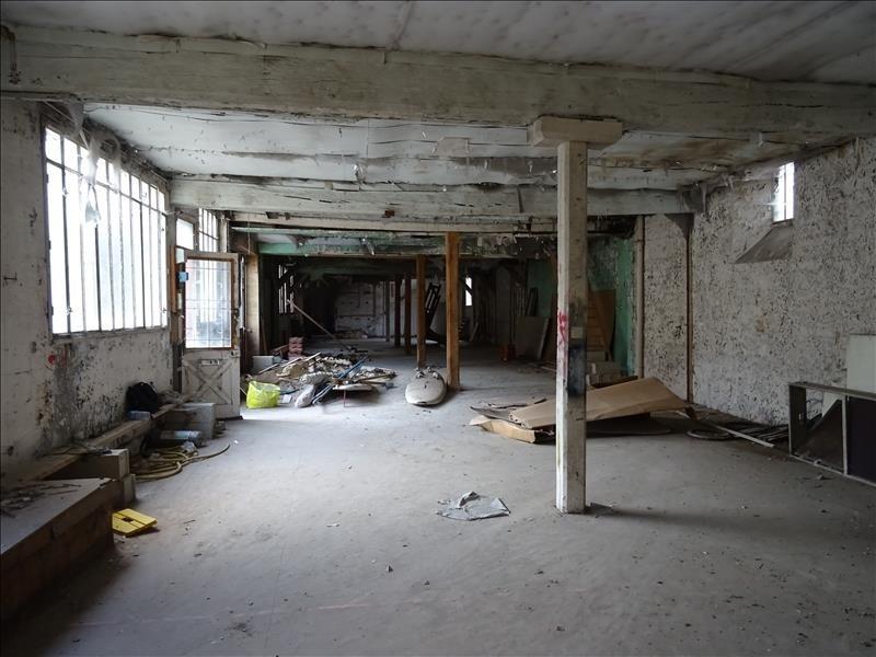 Vente loft/atelier/surface Troyes 171000€ - Photo 3