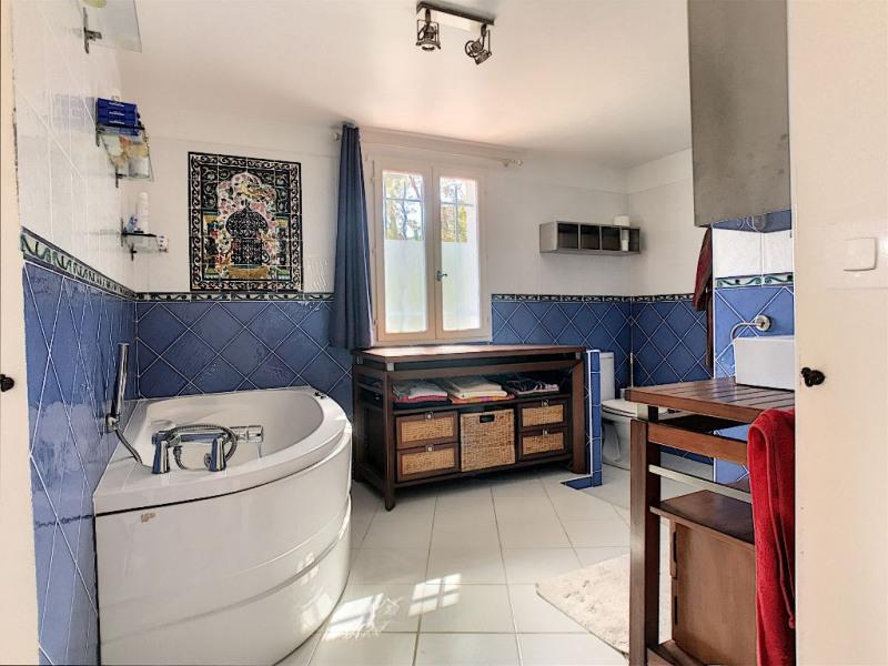 Deluxe sale house / villa Saint paul 1100000€ - Picture 14