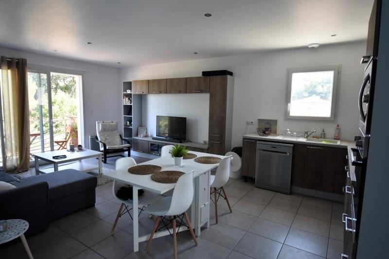 Venta  apartamento Sanguinet 182000€ - Fotografía 2