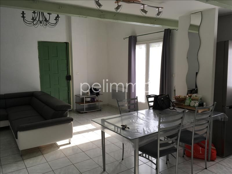 Location maison / villa Pelissanne 990€ CC - Photo 3