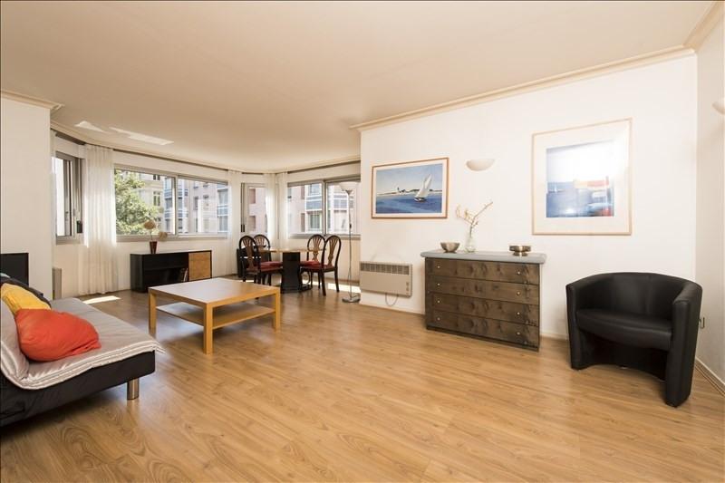 Sale apartment Lyon 6ème 295000€ - Picture 3