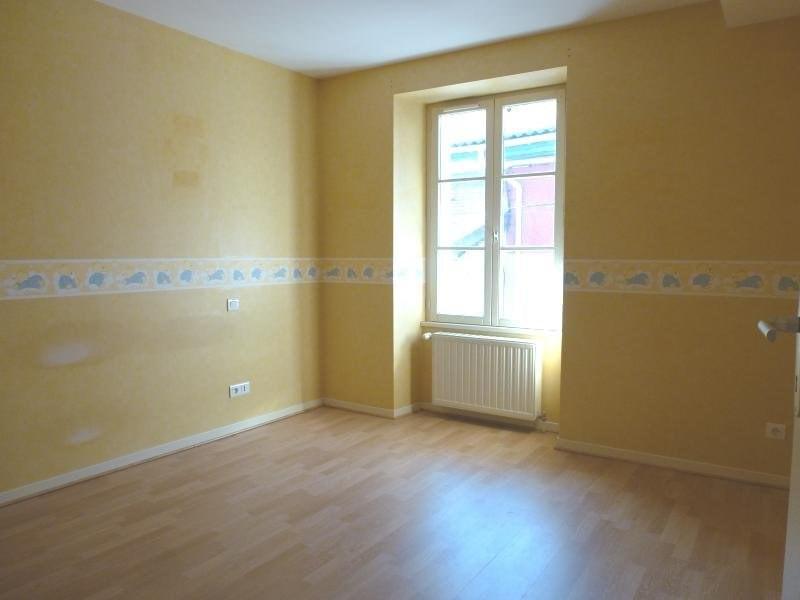 Rental house / villa Le grand serre 600€ CC - Picture 11