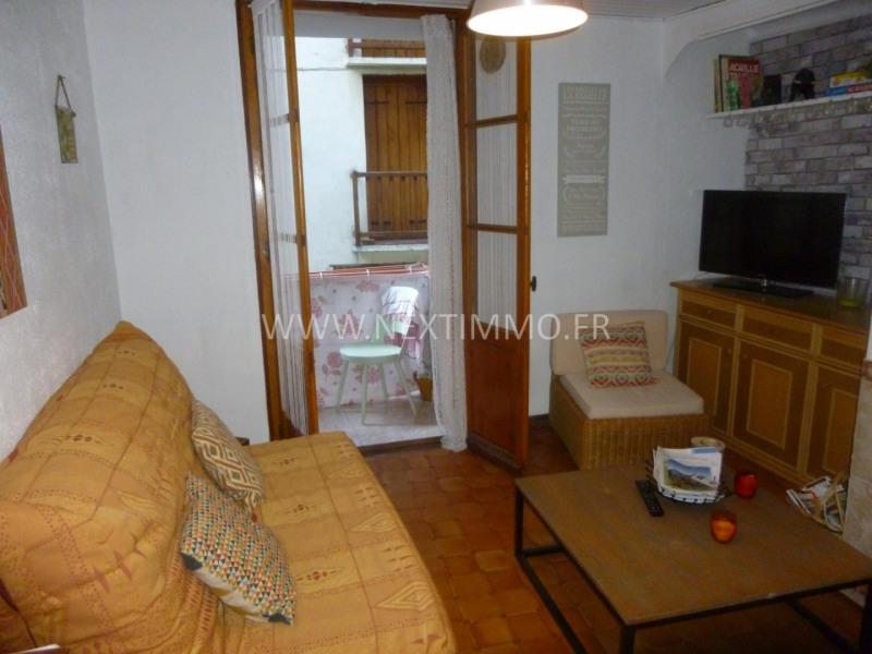 Vendita appartamento Saint-martin-vésubie 69000€ - Fotografia 16