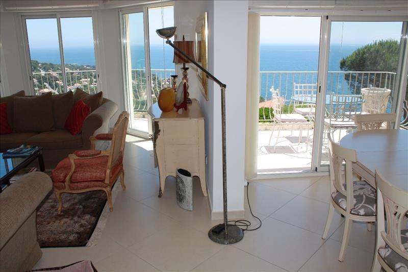 Vente de prestige maison / villa Les issambres 1550000€ - Photo 7
