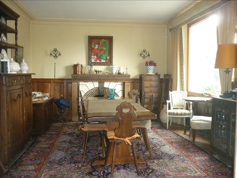 Sale house / villa Mortagne au perche 370000€ - Picture 4