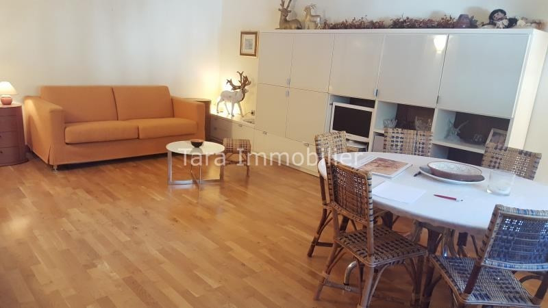 Vente appartement Chamonix-mont-blanc 422 000€ - Photo 1