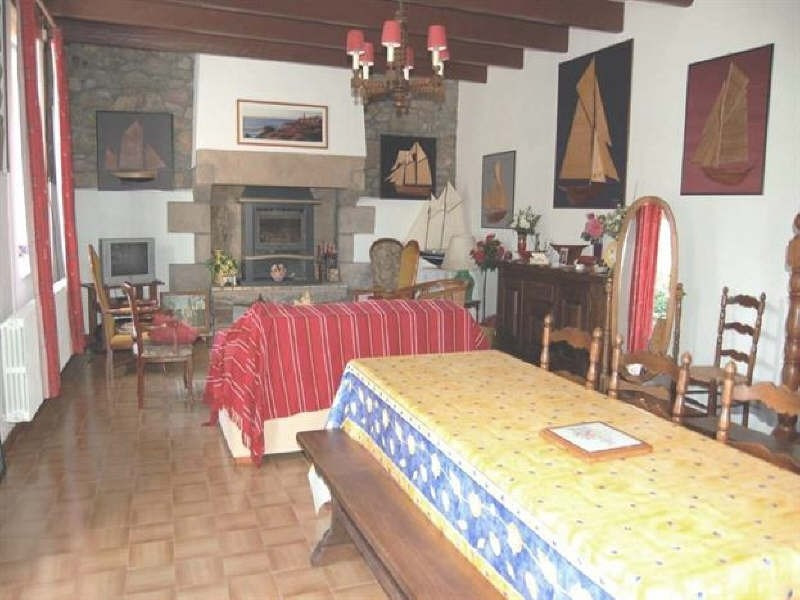 Deluxe sale house / villa St quay perros 597 400€ - Picture 5