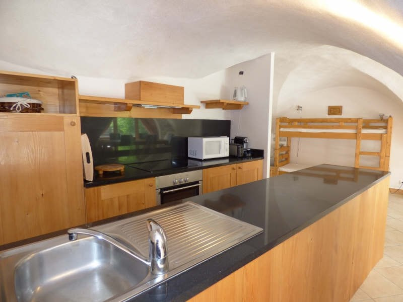 Vente appartement Meribel 495 000€ - Photo 4