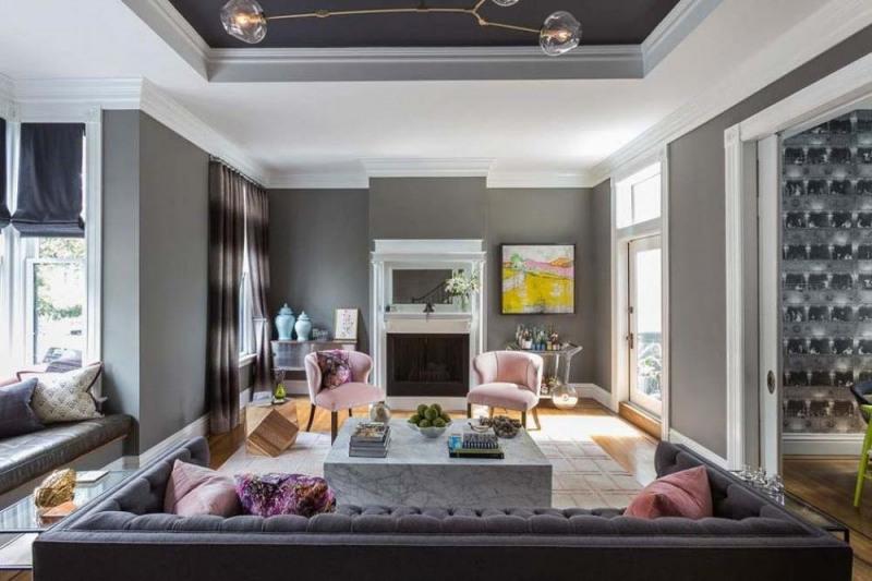 Sale house / villa Châtenay-malabry 453650€ - Picture 1