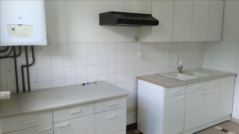 Rental house / villa Villiers sur loir 467€ CC - Picture 6