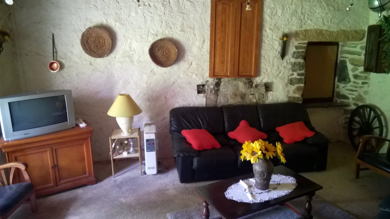 Vente maison / villa Queyrieres 179000€ - Photo 4