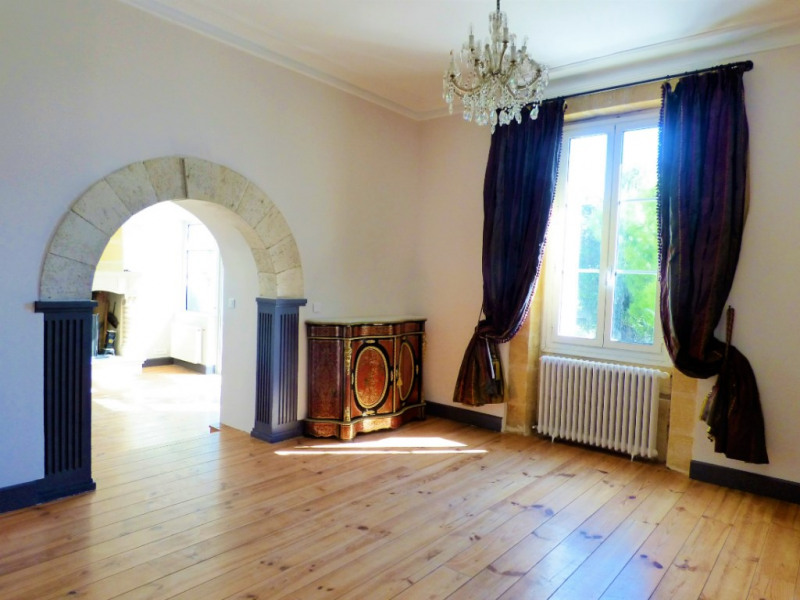 Venta de prestigio  casa Tabanac 995000€ - Fotografía 5