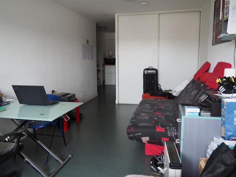 Venta  apartamento Cergy 120000€ - Fotografía 3