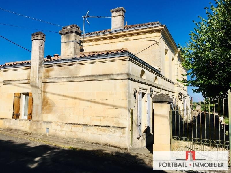 Vente maison / villa Bourg 345 000€ - Photo 1