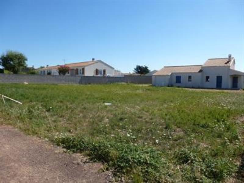 Verkauf grundstück Longeville sur mer 79600€ - Fotografie 2