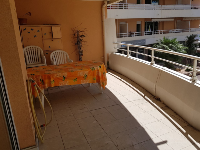Location vacances appartement Cavalaire sur mer 1 100€ - Photo 9