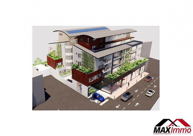 Vente appartement Saint pierre 297000€ - Photo 1
