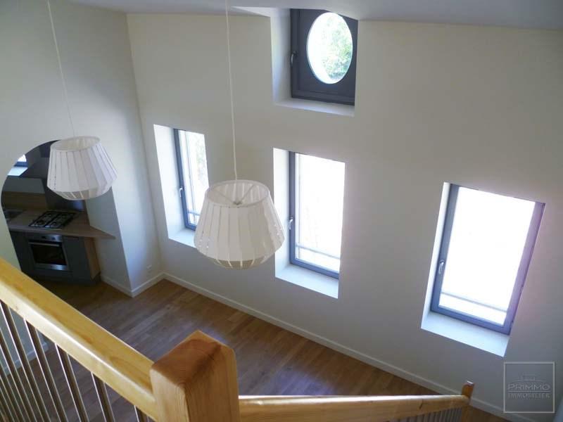 Rental apartment Saint didier au mont d'or 1110€ CC - Picture 2