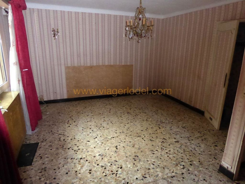 Viager appartement Cannes 137 000€ - Photo 3