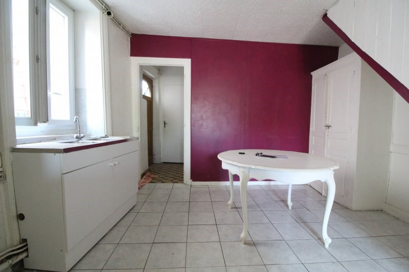 Vente maison / villa Aoste 81000€ - Photo 1