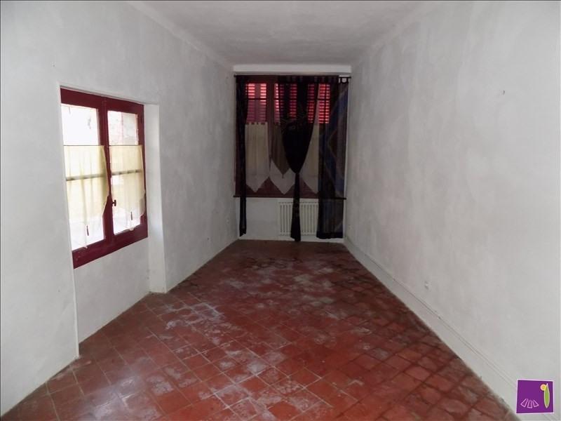 Verkoop  huis Barjac 79900€ - Foto 2