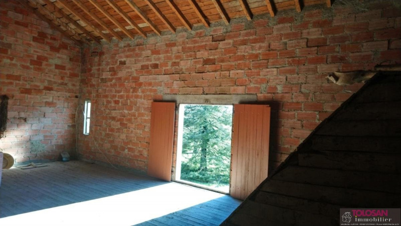 Vente maison / villa Villefranche de lauragais 261000€ - Photo 9