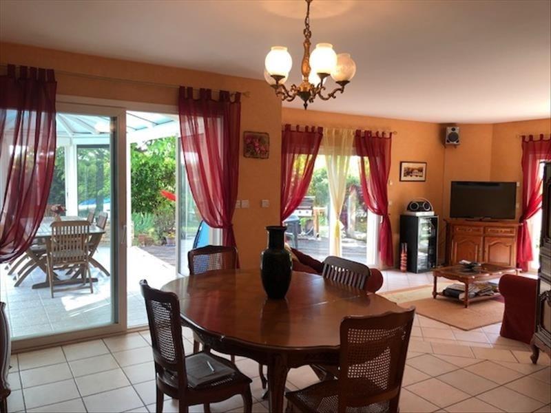 Vente maison / villa Bourgoin jallieu 419000€ - Photo 4