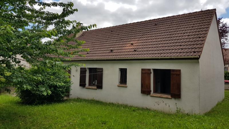 Vente maison / villa Leuville sur orge 291200€ - Photo 3