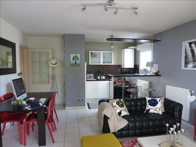 Sale apartment Montpellier 175 000€ - Picture 4