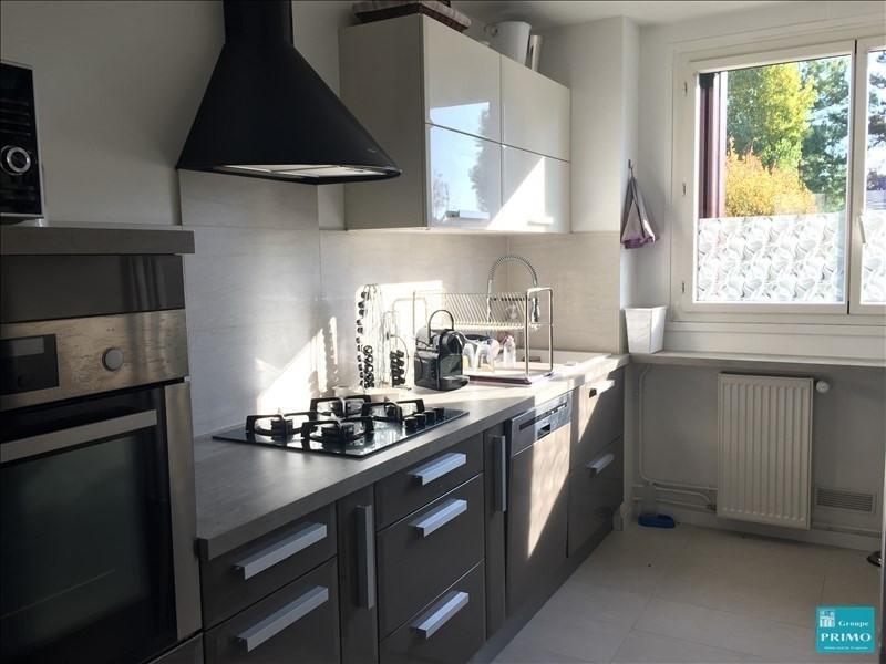 Vente appartement Wissous 240000€ - Photo 1