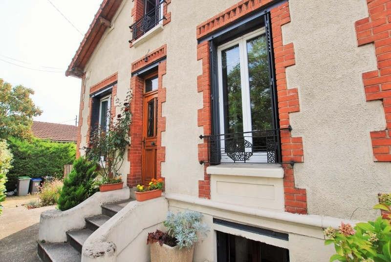 Vente maison / villa Bezons 297000€ - Photo 6