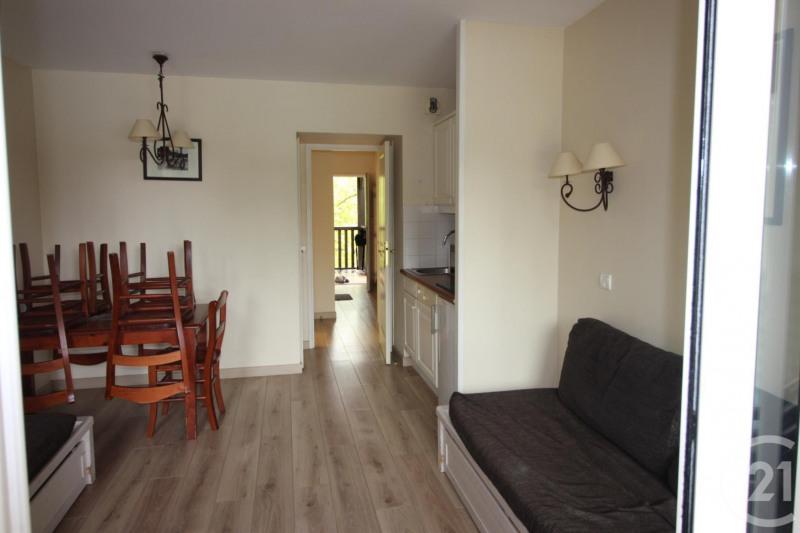 Verkoop  appartement Deauville 120000€ - Foto 7