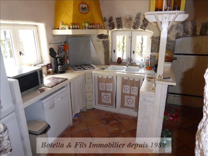 Vente maison / villa Ruoms 279 000€ - Photo 7