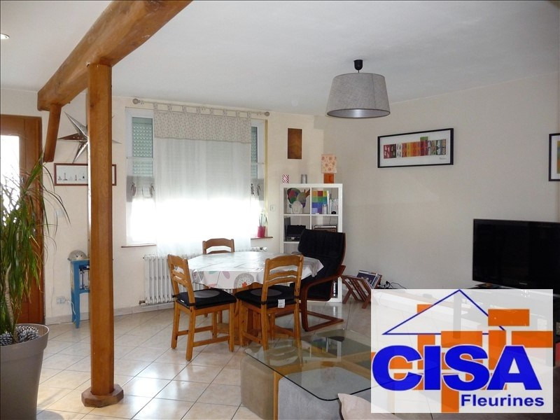 Sale house / villa Fleurines 299 500€ - Picture 2