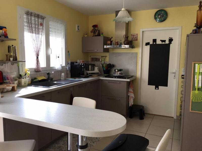 Sale house / villa La brede 288000€ - Picture 7